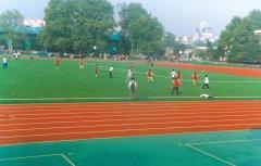 武汉大学桂园田径场
